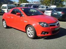 2005 Holden Tigra Convertible South Grafton Clarence Valley Preview
