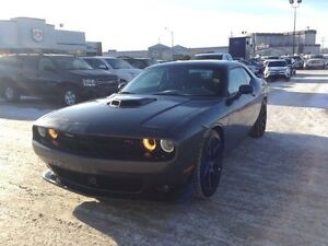 2016 Dodge Challenger 392 HEMI Scat Pack Shaker/DEMO UNDER 1000K