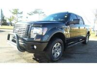 2011 Ford F-150 FX4 * CREW * LEATHER * SUNROOF * $238 BW!