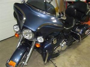 2009 HARLEY-DAVIDSON®  FLHTCU – Electra Glide® Ultra Classic®