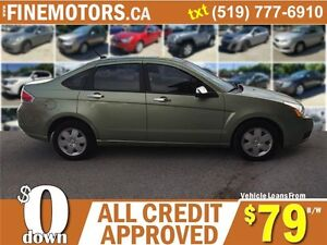 2008 Ford Focus SE London Ontario image 2