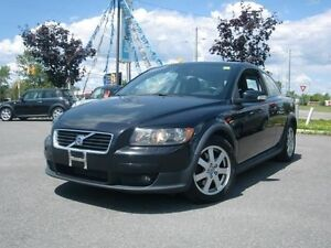 2010 Volvo C30 ONLY $19 DOWN $57/WKLY!!
