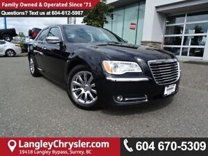 2014 Chrysler 300C *LOCALLY OWNED*DEALER INSPECTED*