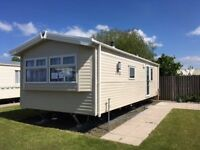 NEW Static Caravan for sale on Bardsey View Holiday Park