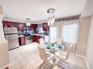FABULOUS 3 Bedroom Town House @VAUGHAN $749,900 ONLY