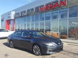 2017 Nissan Altima 2.5 SL ** LOADED WITH OPTIONS**