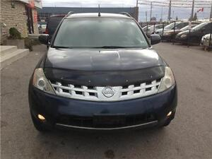 2003 Nissan Murano SE special price $2996