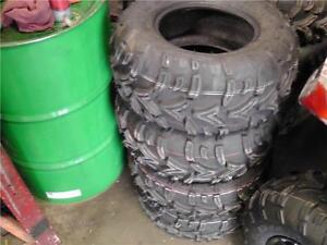 BRAND NEW TAKE OFF'S TIRES 25/8/12 AND 25/10/12 FOR 250.00 A SET