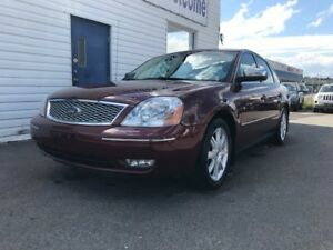 2006 Ford Five Hundred Limited LOW KILOMETERS