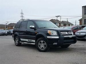 2007 Honda Pilot EX-L/7PASS/GPS/CAMERA/CRUIR/TOIT/MAGS/AC/CRUISE