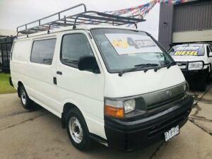 toyota hiace 1998 | New and Used Cars, Vans & Utes for Sale
