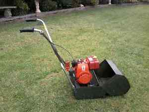 Scott Bonner Cylinder Lawnmower Taylors Lakes Brimbank Area Preview