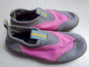 Girls  Beach Shoes by Roots