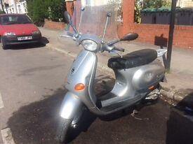 Piaggio Vespa Et2 50 cc