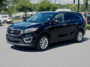 RIDE SHARE AVAILABLE FOR HIRE -SUV