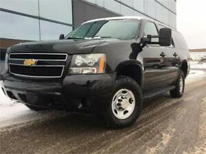 2012 Chevrolet Suburban 2500 4WD **FINANCING AVAILABLE**