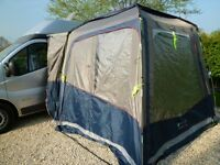Awning for motorhome - Outdoor Revolution Movelite - £125 Or very near offer
