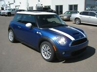 2007 Mini Cooper Hardtop S    TURBO