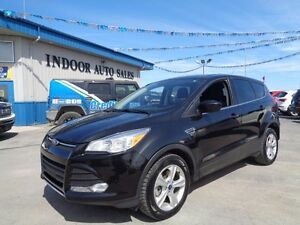 2015 Ford Escape SE 2.0L 4CYL 6SPD AUTO