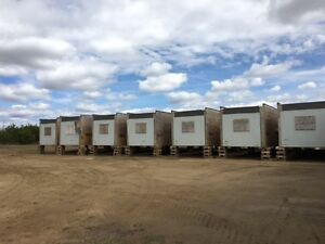 Used Portable Offices