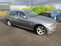 BMW 320 2.0TD Touring 2012 d Exclusive Edition