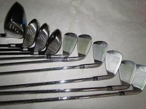 left integra similar to Taylormade Burner