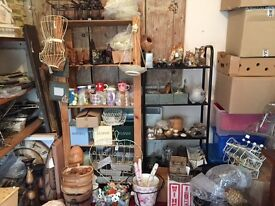 BULK GIFTWARE STOCK FOR SALE - Shop closing down EVERYTHING MUST GO!