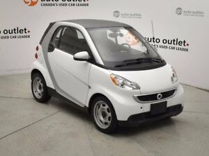2013 smart fortwo pure 2dr Coupe