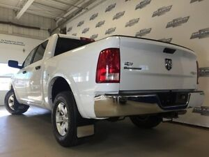 2016 Ram 1500 Outdoorsman NO INSURANCE CLAIMS & CERTIFIED PRE OW