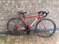 Avenir Aspire road bike