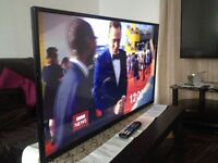 "Celcus 43"" TV, LED Full HD, Builtin Freeview Model CEL-43FHDB-16/1"