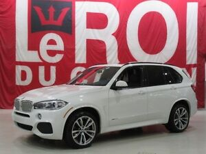 BMW X5 50i XDRIVE TWIN TURBO V8 2015