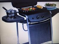 New and boxed CAIRNS G200 BBQs x5