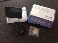 TALK TALK Broadband Wireless Router (D-Link)