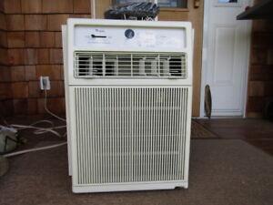 8,000 BTU Whirlpool Air Conditioner