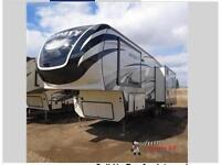 New 2014 Dutchmen RV Infinity 3210RE Fifth Wheels