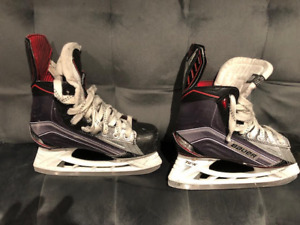 Youth / Boys Hockey Skates Bauer Vapor Velocity