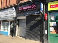 Commercial Property To Let Cathcart Road - Available Now