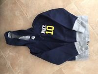 Assorted Boys clothes La coste, Lyle and Scott, Converse, Adidas, Nike and Puma