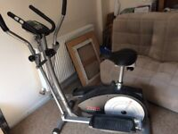 York fitness XC 530 Cross Trainer