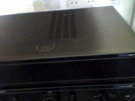 cambridge p 500 power amp