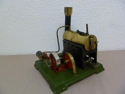 seltene Bing Dampfmaschine 10/147/2   30er Jahre