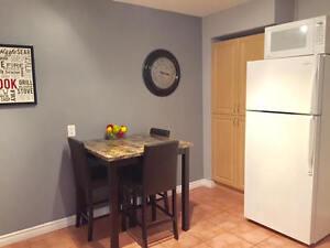 Modern 2 Bdrm, ONE Floor + Basement * Hardwood * Springbank London Ontario image 4