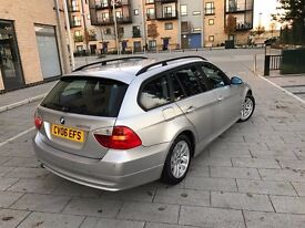 BMW 3 Series 2.0 320d SE Touring,2006, Estate,2 OWNERS,SERVICE HISTORY,2 KEYS,HPI CLEAR,WARRANTY