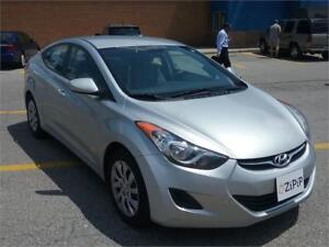 2014 Hyundai Elantra - Free 7 Day All Inclusive Vacation CUBA