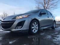 2010 Mazda 3 GS Hatchback