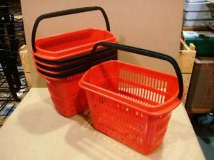 NEW - Large Shopping Baskets
