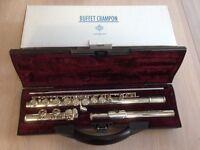 Flute Buffet Crampon