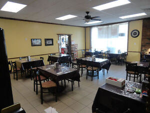Commercial Business Restaurant Conevience Variety Retail Sale Downtown-West End Greater Vancouver Area image 4