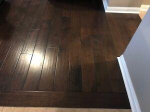 Hardwood Flooring Maple